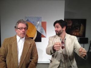 Gary Powell & Josh Rengert