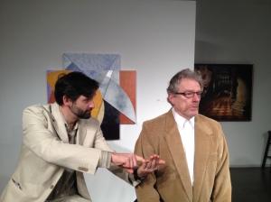 Josh Rengert & Gary Powell
