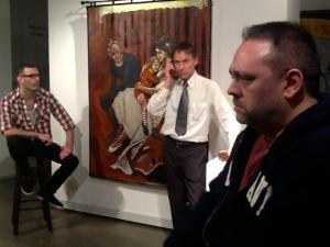 Eric Schmidt, Brad Bolchunos & Erik Gullickson