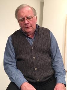 Douglas Mitchell