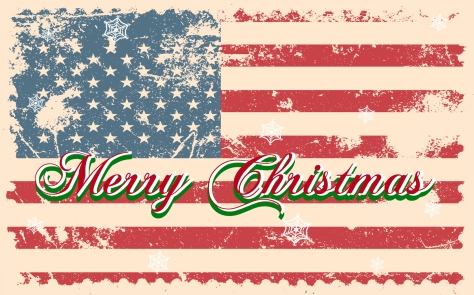 Holiday Flag-1